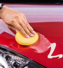 car wax brazilian palm coated crystal scratch proof cleaning repair surface protective