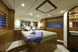 Motor Yacht SAMARIC   Master Cabin 3