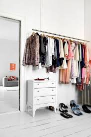 clothes storage ideas hanging modest how to wardrobe reorganization for the upcoming fall winter season