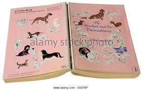 101 dalmatians book cover 101 dalmatians stock s 101 dalmatians stock alamy of 101 dalmatians