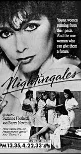 Nightingales (TV Movie 1988) - Full Cast & Crew - IMDb