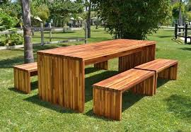 Wood patio furniture plans Build Your Own Wood Outdoor Table Medium Size Of Wood Patio Table Round Wood Patio Table Plans Folding Wooden Flashfashioninfo Wood Outdoor Table Dining Room Designs Rustic Outdoor Furniture