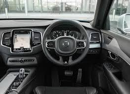 2018 volvo xc90 interior. unique 2018 2018 volvo xc90 interior throughout volvo xc90 interior