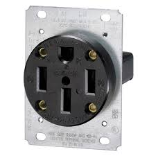 new leviton dryer outlet wiring diagram leviton 50 amp flush mount 4 wire dryer outlet wiring diagram new leviton dryer outlet wiring diagram leviton 50 amp flush mount shallow single outlet, black