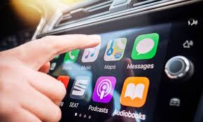 Image result for apple carplay