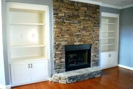 refacing fireplace with stone fireplace reface how to reface a fireplace reface brick fireplace with stacked refacing fireplace with stone