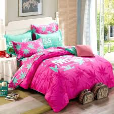 black white pink bedding hot pink comforter set queen 7 piece modern black hot pink white