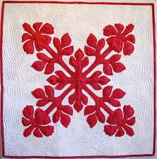 23 best Hawaiian quilts images on Pinterest & Hawaiian quilt, hibiscus, by Carrie A. Fondi. Workshop at Road to California Adamdwight.com
