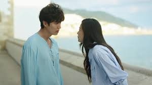 Resultado de imagen de Legend of the blue sea