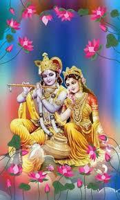 Lock Screen Wallpaper Krishna