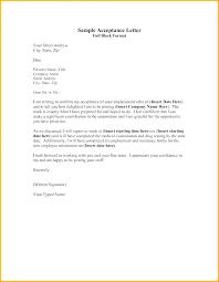Letter Of Understanding Template Word Agreement Letter Sample Of