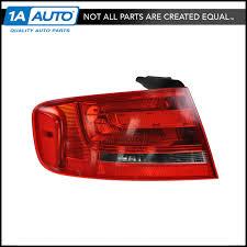 Left Brake Light Audi A4 Details About Taillight Taillamp Brake Light Outer Driver Side Left Lh For Audi A4 S4 Sedan