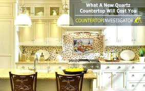 average cost to replace kitchen countertops average cost to install large size of much does it average cost to replace kitchen countertops