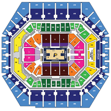 Pacers Game Seating Chart 2019 20 Half Season Tickets Plan Indiana Pacers