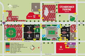Raymond James Stadium Seating Chart Club Level Raymond James Stadium Parking Guide Maps Deals Tips Spg