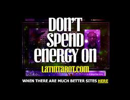 overlay screencapture for latintarot