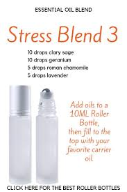 Pin by Saundra Sims on young living in 2020 | Essential oil roller bottle  recipes, Essential oil roller bottle, Essential oil roller