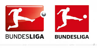 At the top of the german football league system, the bundesliga is germany's primary football competition. Neue Logos Fur Die 1 Und 2 Bundesliga Design Tagebuch