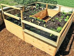 cedar raised garden bed kit cedar raised garden bed kit wooden raised beds garden kits cedar raised garden bed kits deer