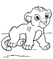 baby simba coloring pages baby room furniture india