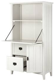 oxford tall secretary desk from home decorators home office secretary desks desks and small office spaces