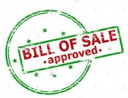 Vehicle Bill Of Sale Form 178 best Milwaukee Auto Market images on Pinterest