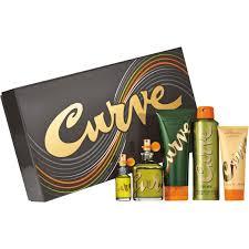 curve for men gift set