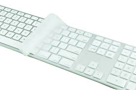 apple keyboard with numeric keypad. amazon.com: kuzy - full size clear keyboard cover skin silicone for apple with numeric keypad wired usb imac clear: computers \u0026 accessories p