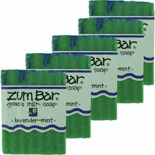 Indigo Wild: <b>Zum Bar Goat's Milk</b> Soap, L- Buy Online in Kenya at ...