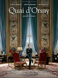 Quai d'Orsay (2013)