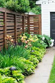 Best Backyard Privacy Ideas Only On Pinterest Patio Landscaping And For