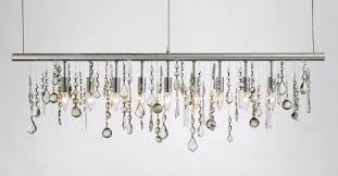 crystal linear suspension by nuevo living