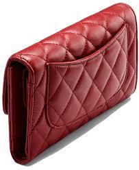 Chanel Flap Wallets | Bragmybag & chanel-flap-wallet-red-2 Adamdwight.com