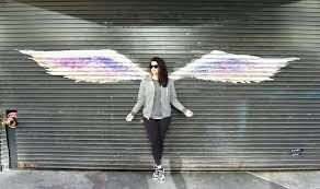 angel wings wall the love wings angel walls flat design lifestyle