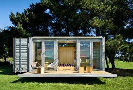 cargo shipping container home