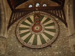 the great hall the round table