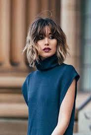 Hairstyle Ideas For Short Hair the 25 best short haircuts ideas medium wavy hair 3173 by stevesalt.us