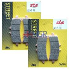 Vehicle Parts & Accessories <b>BMW S1000RR</b> HP4 Front Brake Pads ...