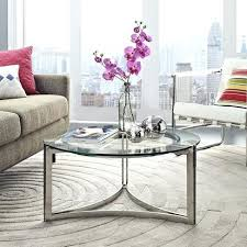 stainless steel coffee table signet stainless steel coffee table in silver modern stainless steel coffee table