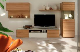 Living Room  Green Textured Living Room Wall Paint White Floating - Tv cabinet for living room