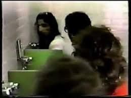 TV commercial for <b>Alice Cooper's Zipper</b> Catches Skin album, a rare ...