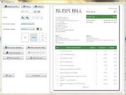 Computer Invoice Software Free Billing Software Gst Invoice India