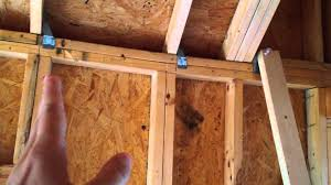 Small Picture How to Build A Tiny House Episode 23 Loft Framing Extension