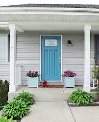 what color to paint front doorIHeart Organizing June Monthly Challenge We Painted the Front Door
