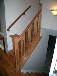 wood stair hand railing best rail project images on balcony wooden railings  for interior simple and
