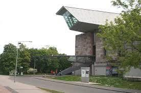 Dokumentationszentrum Reichsparteitagsgelände – Wikipedia