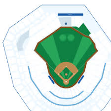Citi Field Interactive Baseball Seating Chart