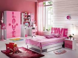 Pink bedroom designs for adults