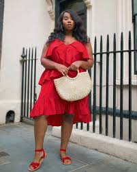 10 Plus-Size Bloggers You'll Want to Follow on Instagram | The Everygirl