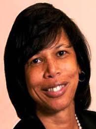 Diversity Woman | Gail Smith-Howard